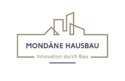 Logo Mondäne Hausbau